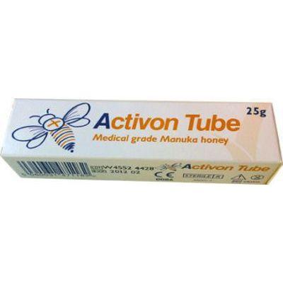 Activon Tube Manuka-hunajavoide X25 g