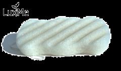 LuxMe Konjac-sieni vartalolle kaikki ihotyypit saatavilla hyllypuhuja 1 kpl