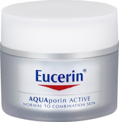 Eucerin AquaPorinActive MN to C Skin 50 ml