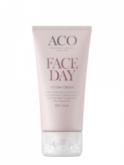 ACO FACE 3+3 DAY CREAM 50 ml