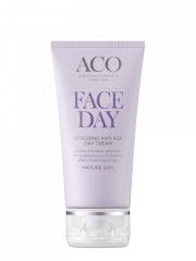 ACO FACE DAY CREAM ANTI AGE PERF 50 ml