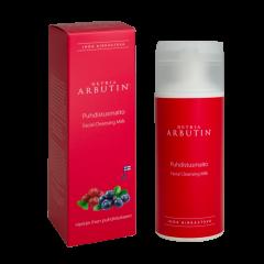 Detria Arbutin Puhdistusmaito 150 ml