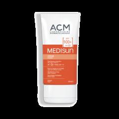ACM Medisun SPF100+ korkein suojakerroin aurinkovoide 40 ml