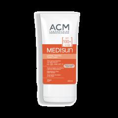 ACM Medisun SPF100+ sävyt. korkein suoja aurinkovoide 40 ml