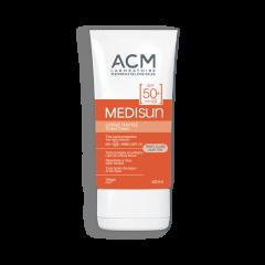 ACM Medisun SPF50+ kevyesti sävytetty aurinkovoide 40 ml