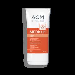 ACM Medisun SPF50+ korkea aurinkosuoja aurinkovoide 40 ml