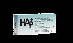 HAp+ imeskelytabl. minttu-eukalyptus 16 kpl