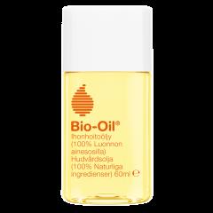Bio-Oil Ihonhoitoöljy  (100% Luonnon ainesosilla) 60 ml