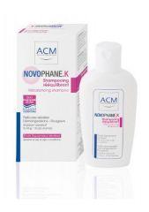 ACM Novophane.K hilse-psorishampoo  125 ml