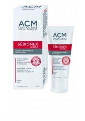 ACM Sebionex Hydra tehokosteuttava korjaava voide 40 ml